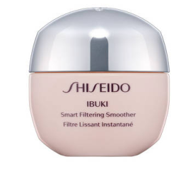 SHISEIDO - http://www.sephora.fr/Soin-Visage/Besoins/Soin-anti-imperfection/Ibuki-Filtre-Lissant-Instantane/P2871024